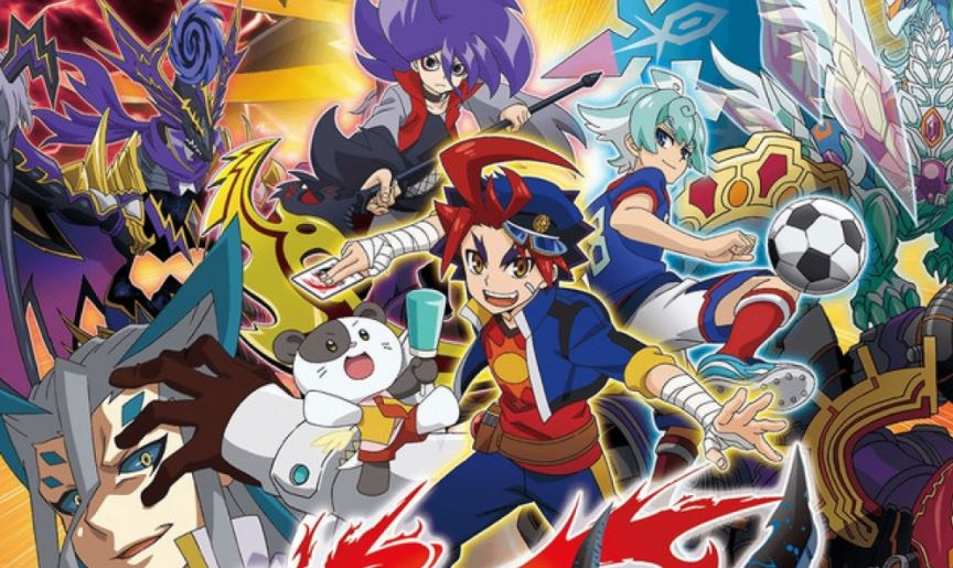 Image result for buddyfight