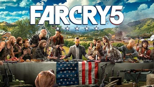Far Cry 5 Live Action Short Film Announced Otk