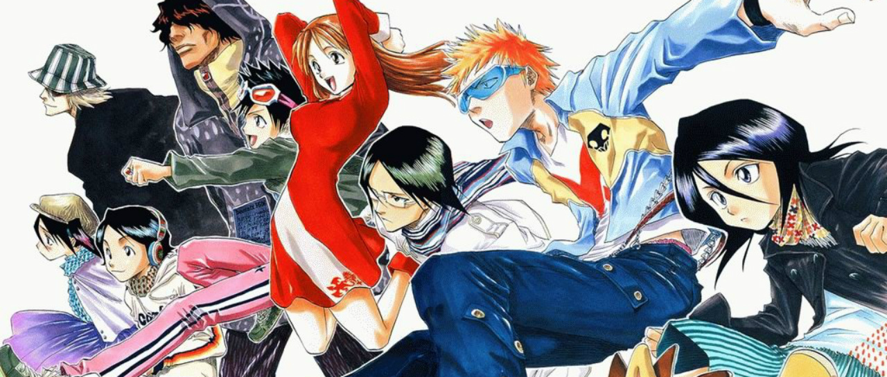 Bleach to get extra one-shot manga chapter | OTK!